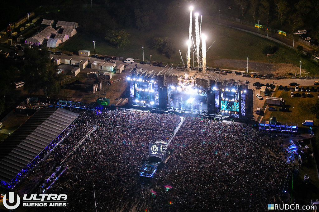 Ultra Buenos Aires 2015