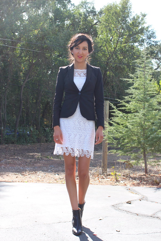 Eyelet (Wear to Work) 4