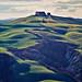 "Countryside of ""Crete Senesi "" by pigianca"