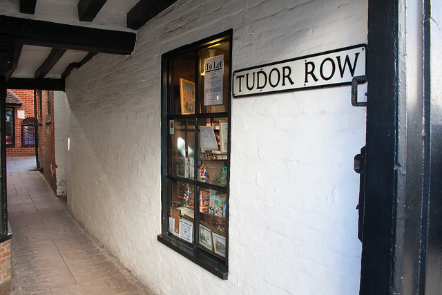 Tudor Row