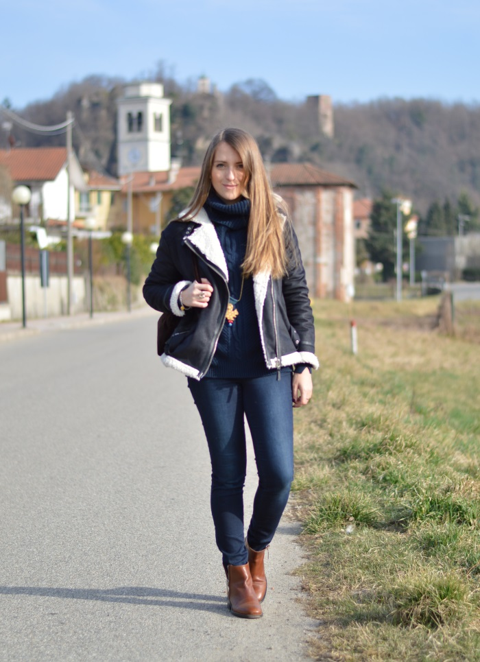 blue, l'heartelier, domenica, outfit, wildflower  girl (1)