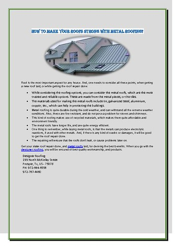 How_To_Make_Your_Roofs_Strong_With_Metal_Roofing