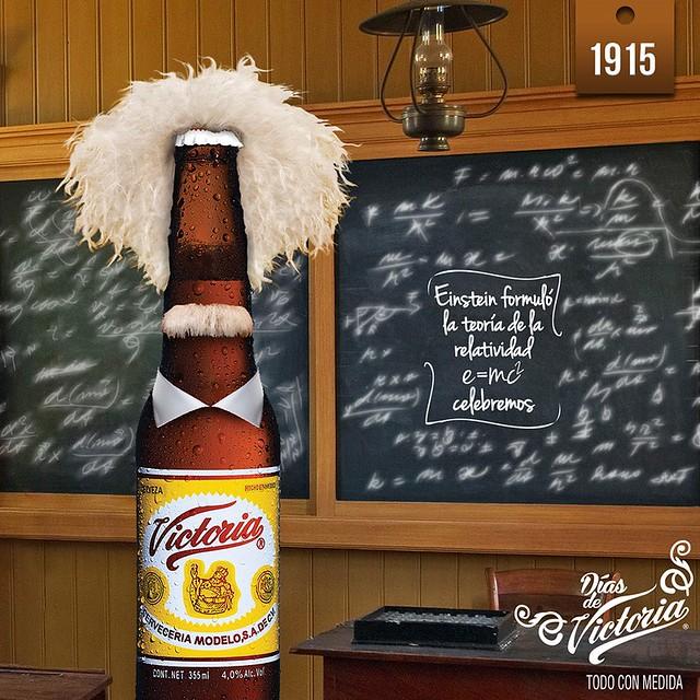 Cerveza-Victoria-Einstein