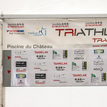 Cross Triathlon SM 2016 in Tramelan