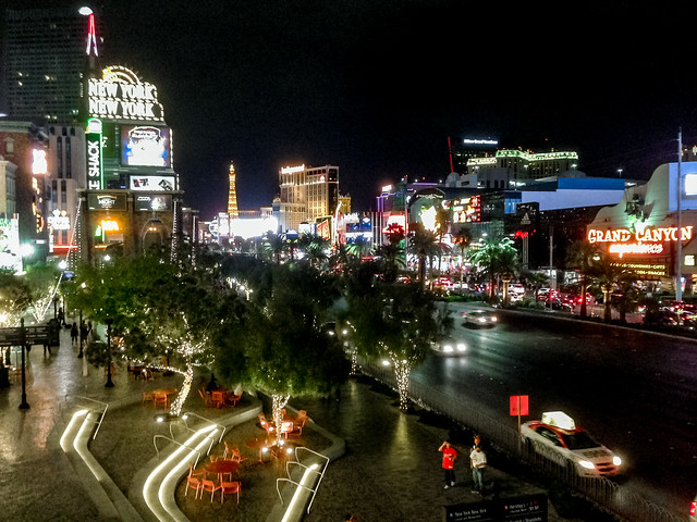Las Vegas vacation: Day 4