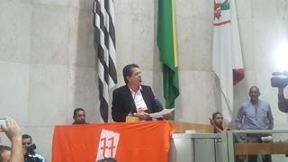 Convenção Municipal do Solidariedade São Paulo-SP lança chapa pura à prefeitura da capital