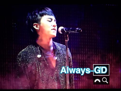 Big Bang - Made Tour - Osaka - 21nov2015 - Always GD - 13