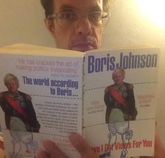 The World According to Boris Johnson