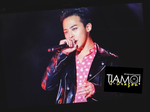 Big Bang - Made V.I.P Tour - Hefei - 20mar2016 - ForeverTiAmoGD - 17
