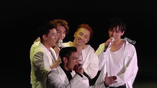 BIGBANG 10th Anniversary Concert Osaka Day 3 2016-07-31 (28)