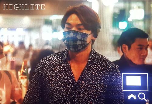 BIGBANG Arrival Seoul from Dalian 2016-06-26 (8)