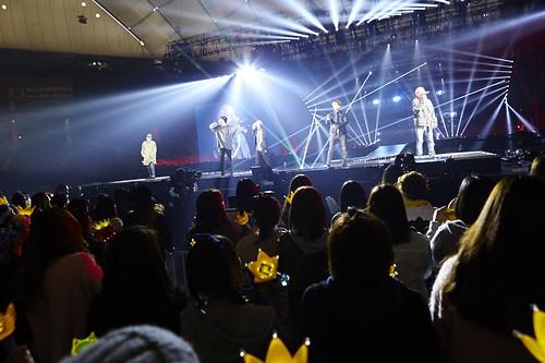 Big Bang - Made Tour - Tokyo - Rehearsal - 12nov2015 - YGEXStaff - 01