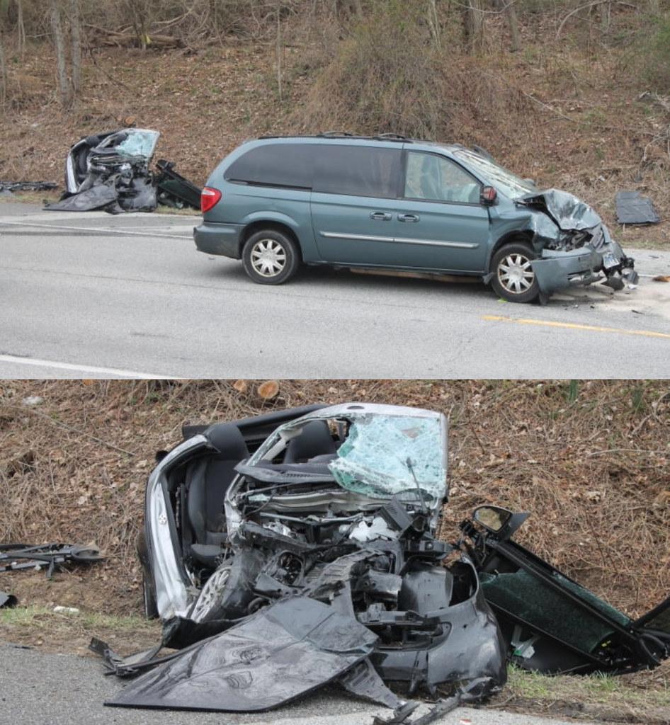 Smart Car Crash Safety