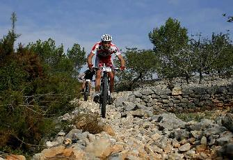 Equip Mountain Bike a Xert.