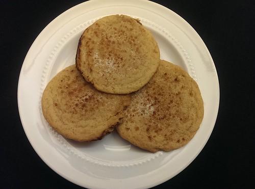 SAP Creme Brulee Cookies - Coder's Kitchen