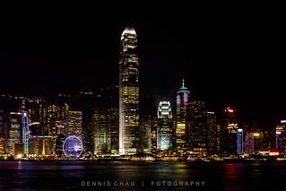 IFC International Finance Centre, Hong Kong