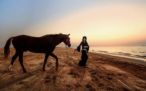 Arabian Beauties...