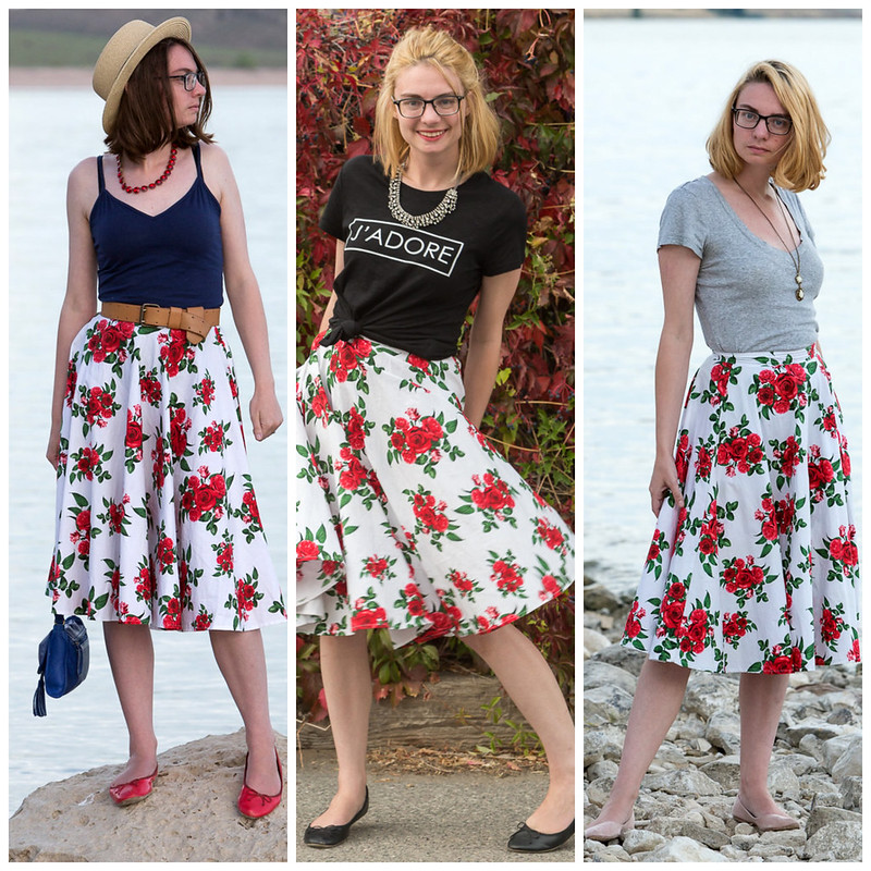 roseskirt1Collage