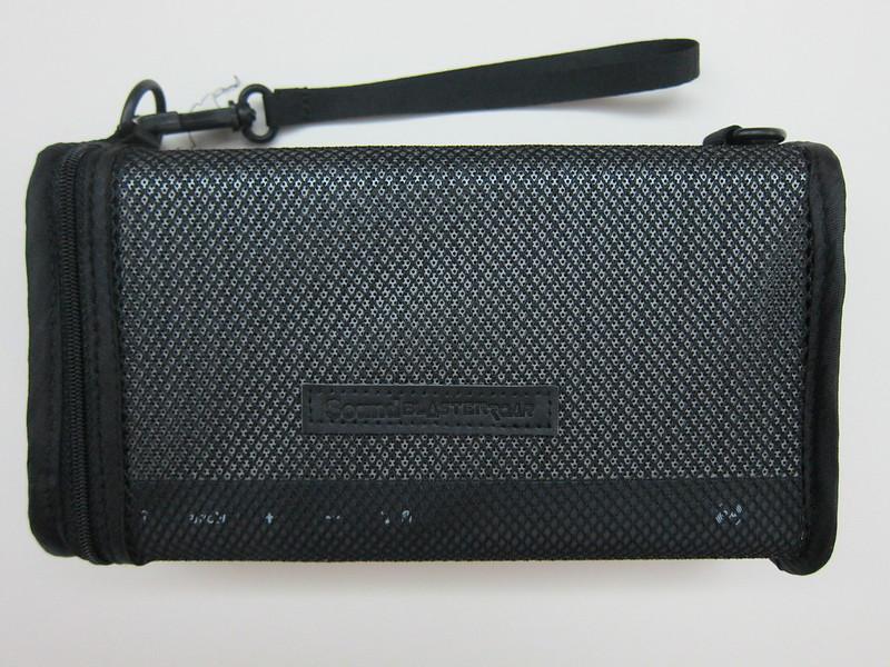 Creative Sound Blaster Roar Carry-bag - Top