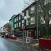 Akureyri Downtown