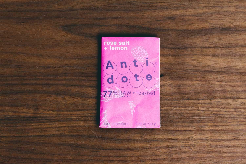 Antidote Rose Salt and Lemon