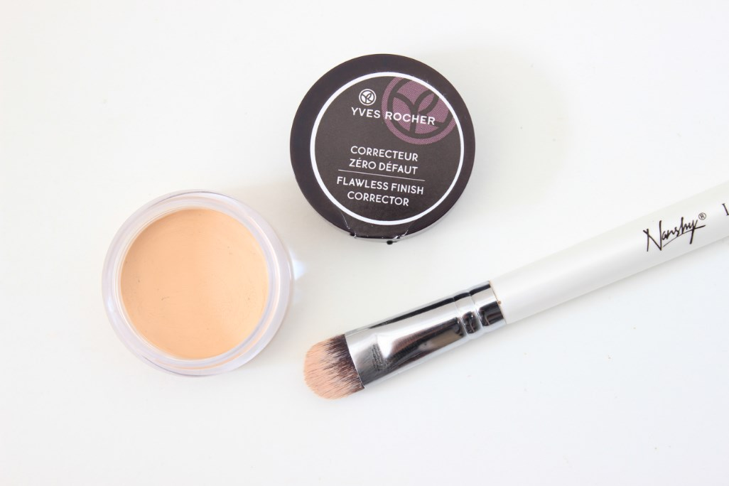 Yves Rocher Corrective Concealer Review