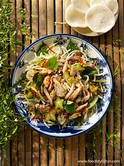 Nham Gò Công - Vietnam Food Stylist
