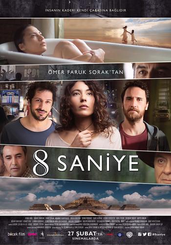 8 Saniye (2015)