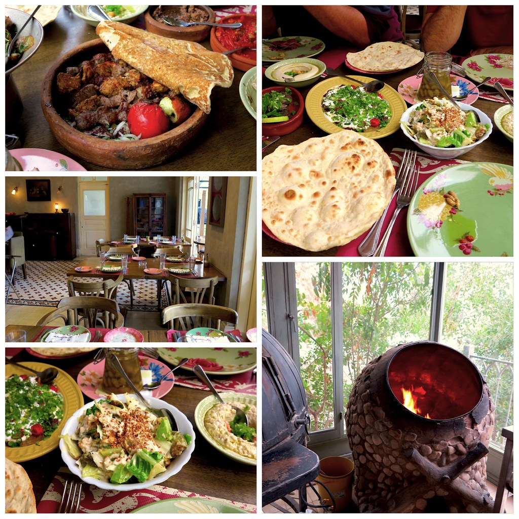 Comida jordana