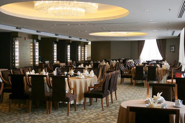 Wan Li Chinese Restaurant at Renaissance Johor Bahru