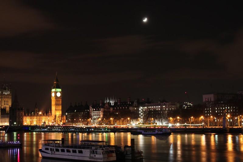 London eye-倫敦眼-大笨鐘-17度C英國隨拍 (10)