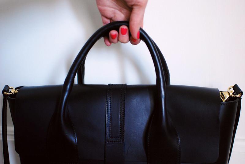 Whyred bag