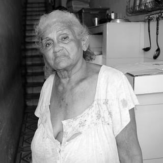 Woman   Havanna   2015