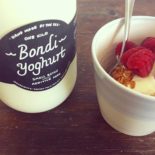 february bites… favourite breakfast