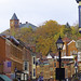 Downtown Galena by JGKphotos