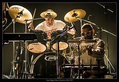 Squal Reggae Band au Jamaïcan Plate (2015)