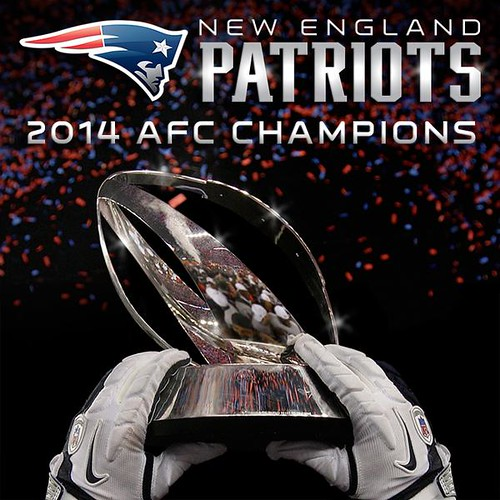 AFC CHAMPS!