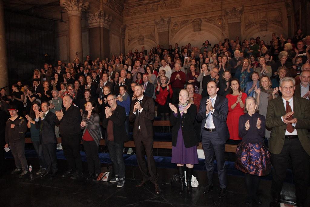 Getrennt - Vereint (Odeon Theater, Wien)