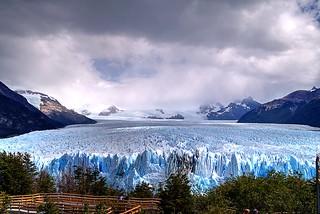 Glaciar Perito Moreno - Perito Moreno Glacier (Patagonia, Argentina)