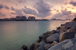 Fisher Island, Miami Beach, FL | Roland Krinner