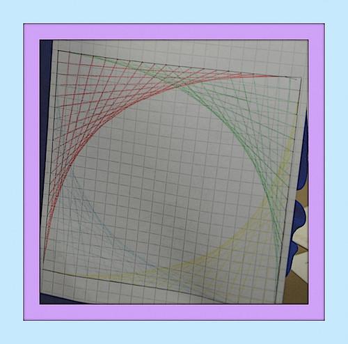 Y6 Line Art
