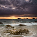 Ibiza - Temporal en Aguas blancas