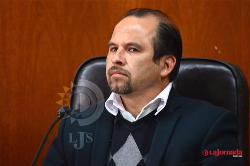 Huerta Valdez debió plantear antes la reducción de salario: Álvarez Martínez