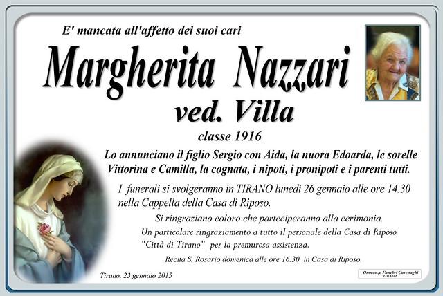 Nazzari Margherita
