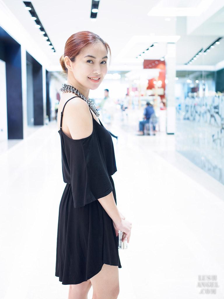 off-shoulder-dress