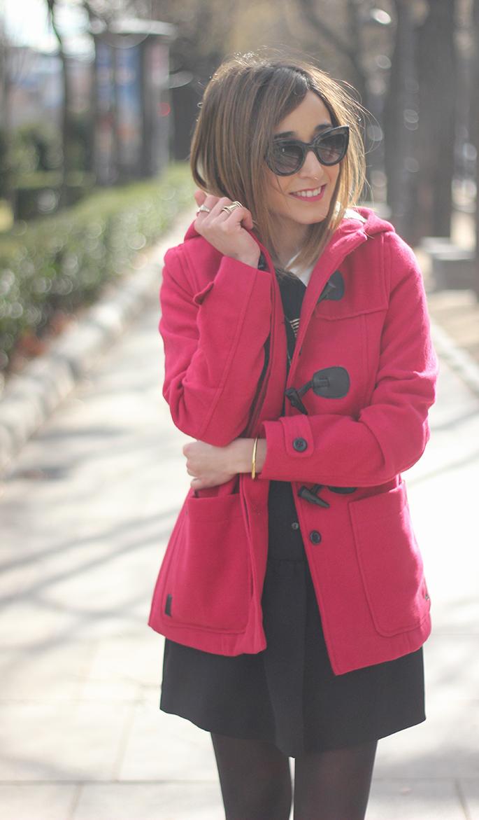 Red Coat17