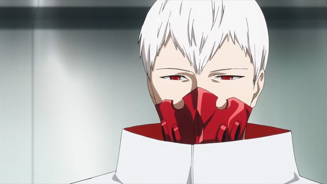 Tokyo Ghoul A ep 5 - image 12
