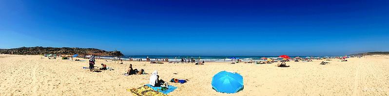 spiaggia di Carrapateira