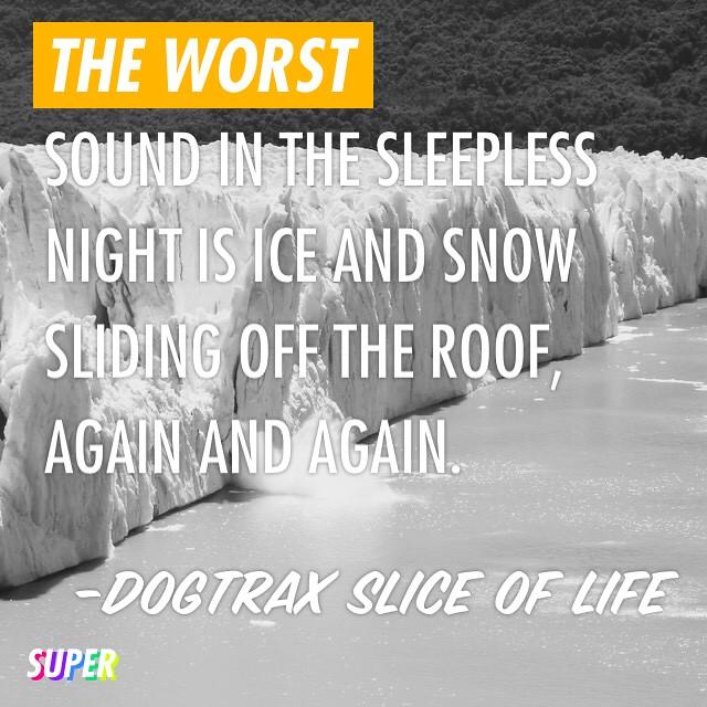 Ice falls #sol15