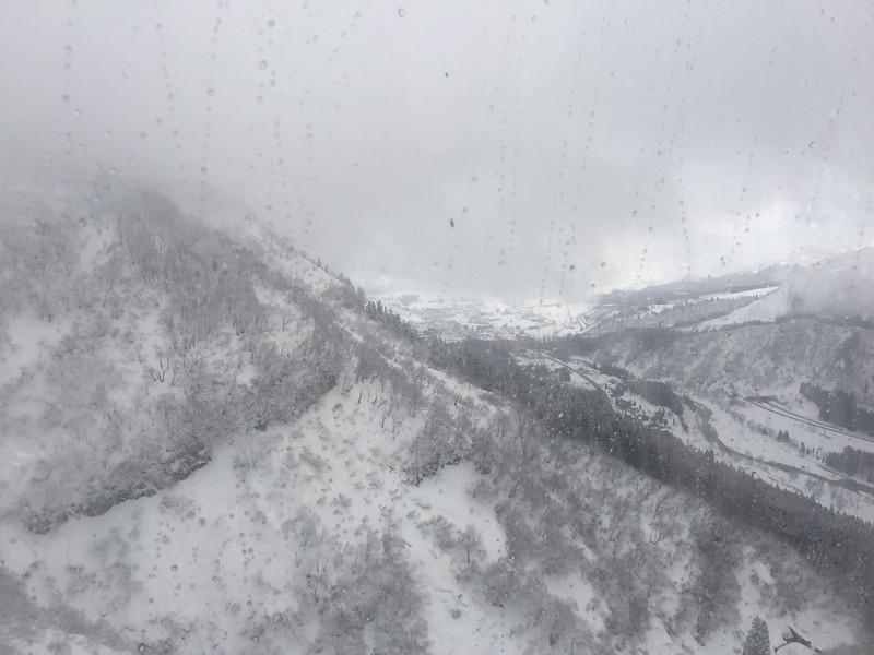 Gala Yuzawa Ski 18